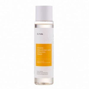 Iunik Vitamin Hyaluronic Acid Vitalizing Toner Витаминный тонер с гиалуроновой кислотой, 200 мл