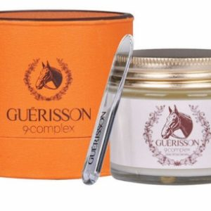 Guerisson 9 Complex Cream Питательный крем, 70 мл