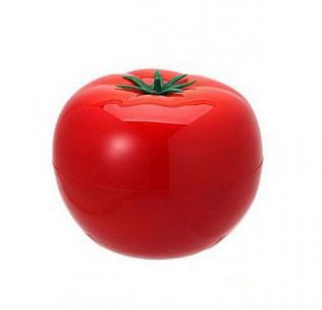 Tony Moly Tomatox Magic Massage Pack Осветляющая массажная маска с экстрактом томата, 80 г