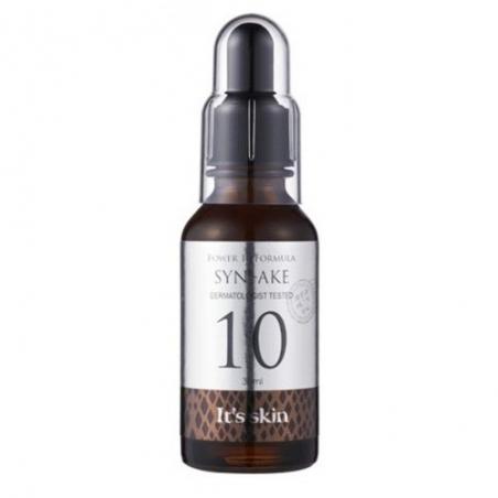 It's skin Power 10 Formula Syn-Ake Effector Сыворотка с ботокс эффектом, 30 мл