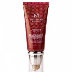 Missha M Perfect Cover BB Cream BB крем, 50 мл