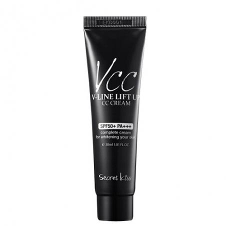 Secret Key Vcc V Lift Up CC Cream СС крем с лифтинг-эффектом, 30 мл