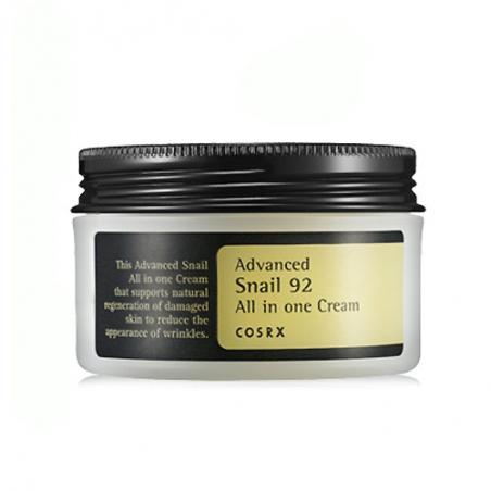 COSRX Advanced Snail 92 All In One Cream Универсальный крем 92% экстракта улитки, 100 мл