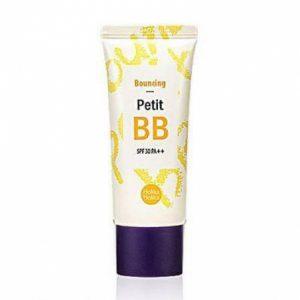 Holika Holika Petit Bouncing BB Cream Восстанавливающий BB крем, 30 мл