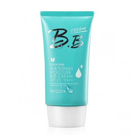 Mizon Water volume moisture BB cream Увлажняющий ВВ крем, 50 мл
