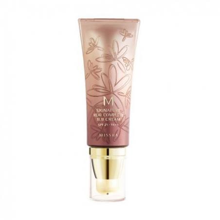 Missha M Signature Real Complete BB Cream Многофункциональный ББ Крем, 45 мл