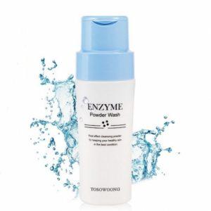 Tosowoong Enzyme Powder Wash Энзимная пудра для умывания, 70 г