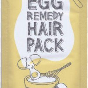 Too Cool For School Egg Remedy Hair Pack Яичная восстанавливающая маска для волос