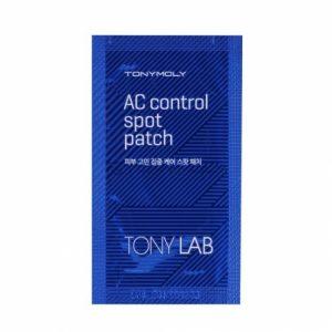 Tony Moly Tony Lab AC Control Spot Patch Точечный пластырь против акне